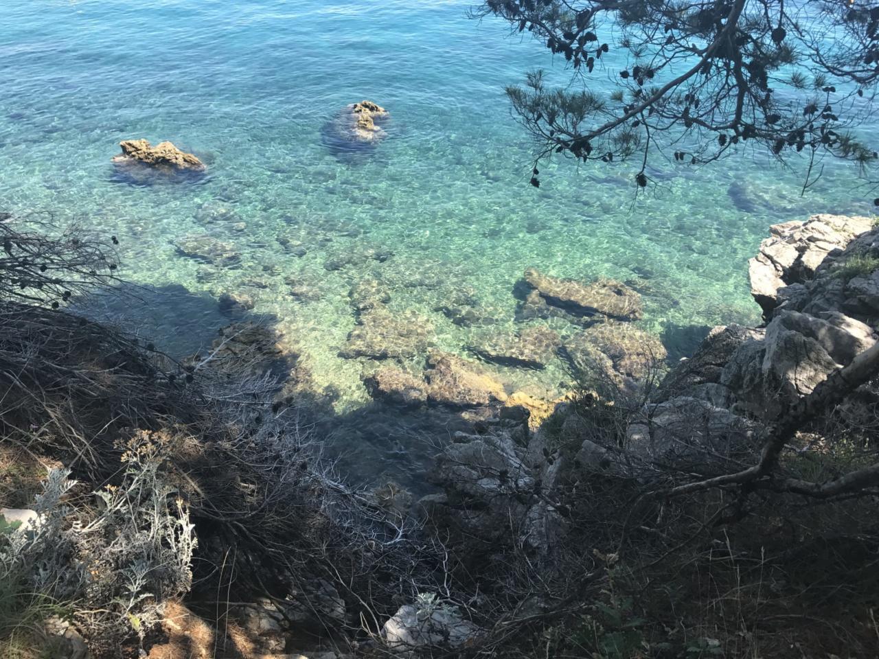 Familie K. macht Urlaub in Kroatien