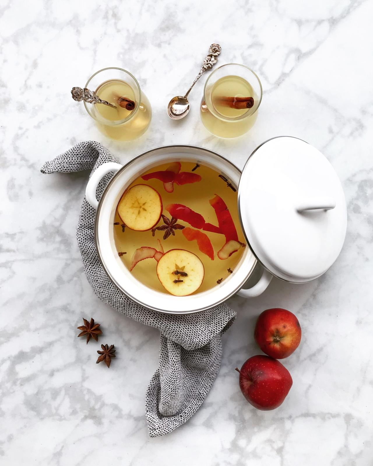 Apfelpunsch Sirup